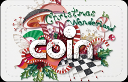 Coin Gift Card