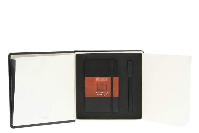 Moleskine Gift Box Writing