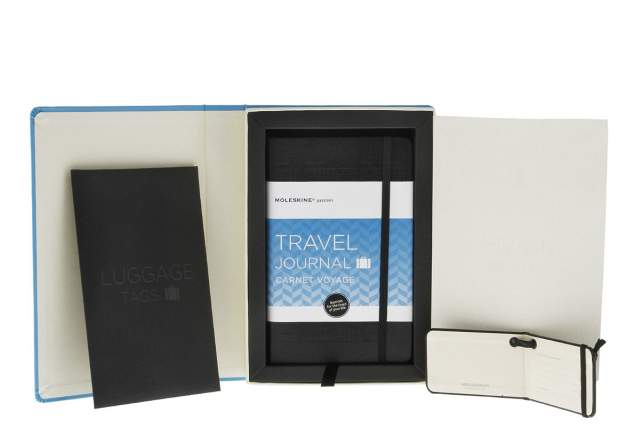 Moleskine Gift Box Travel